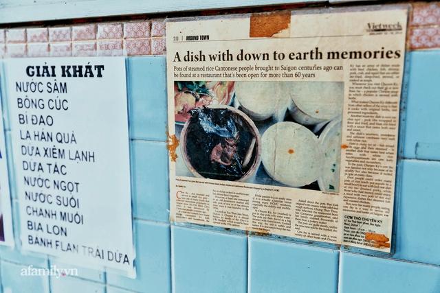 Cơm thố 73 năm lưu truyền của một gia đình, nay trở thành món cơm khó tìm với cách ăn chồng núi độc lạ còn sót lại tại Sài Gòn - Ảnh 14.
