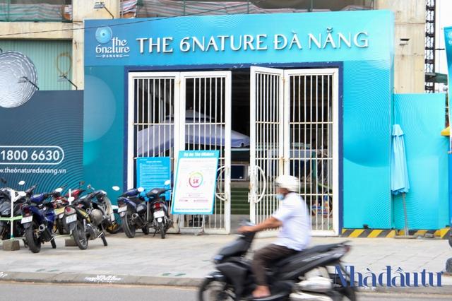 Cận cảnh dự án Central Coast nhiều tai tiếng ở Đà Nẵng được phép bán nhà ở cho người nước ngoài - Ảnh 15.