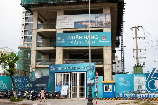 Cận cảnh dự án Central Coast nhiều tai tiếng ở Đà Nẵng được phép bán nhà ở cho người nước ngoài - Ảnh 16.