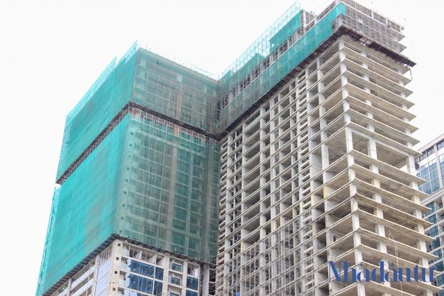 Cận cảnh dự án Central Coast nhiều tai tiếng ở Đà Nẵng được phép bán nhà ở cho người nước ngoài - Ảnh 17.