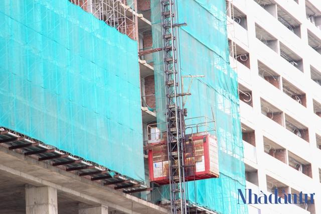 Cận cảnh dự án Central Coast nhiều tai tiếng ở Đà Nẵng được phép bán nhà ở cho người nước ngoài - Ảnh 18.