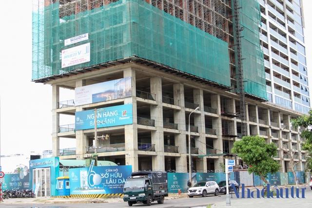 Cận cảnh dự án Central Coast nhiều tai tiếng ở Đà Nẵng được phép bán nhà ở cho người nước ngoài - Ảnh 19.