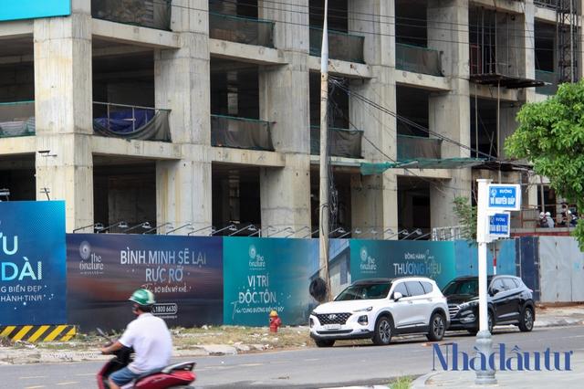 Cận cảnh dự án Central Coast nhiều tai tiếng ở Đà Nẵng được phép bán nhà ở cho người nước ngoài - Ảnh 3.