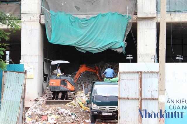 Cận cảnh dự án Central Coast nhiều tai tiếng ở Đà Nẵng được phép bán nhà ở cho người nước ngoài - Ảnh 21.