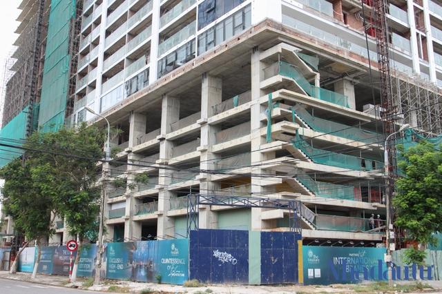 Cận cảnh dự án Central Coast nhiều tai tiếng ở Đà Nẵng được phép bán nhà ở cho người nước ngoài - Ảnh 22.