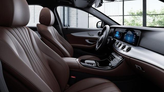 Mercedes-Benz E 180 âm thầm bán tại Việt Nam: Giá 2,05 tỷ đồng, cắt trang bị, động cơ 1.5L yếu hơn Accord - Ảnh 5.
