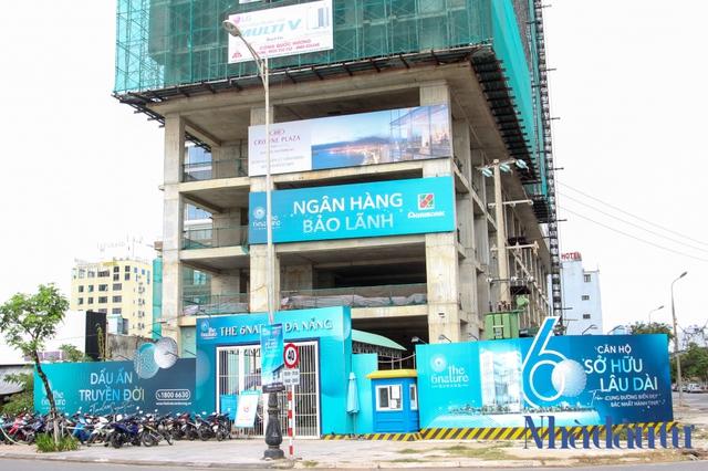 Cận cảnh dự án Central Coast nhiều tai tiếng ở Đà Nẵng được phép bán nhà ở cho người nước ngoài - Ảnh 4.