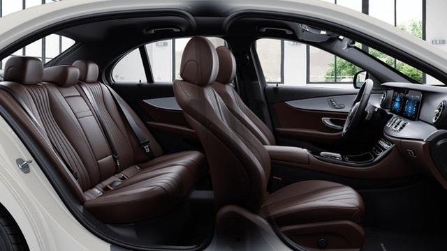 Mercedes-Benz E 180 âm thầm bán tại Việt Nam: Giá 2,05 tỷ đồng, cắt trang bị, động cơ 1.5L yếu hơn Accord - Ảnh 6.