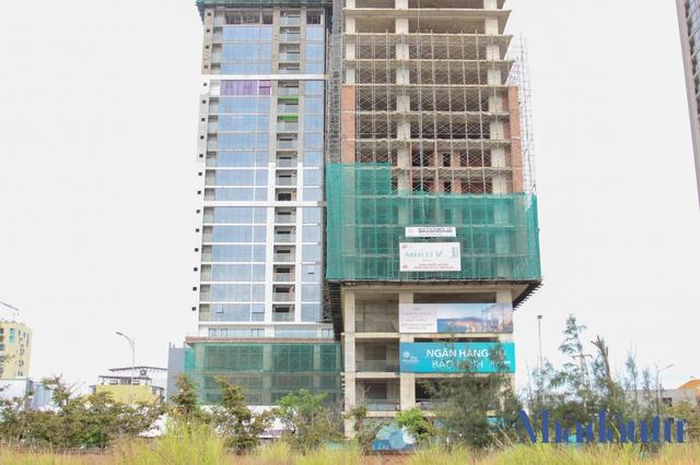 Cận cảnh dự án Central Coast nhiều tai tiếng ở Đà Nẵng được phép bán nhà ở cho người nước ngoài - Ảnh 5.