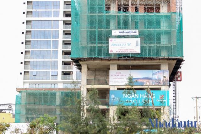 Cận cảnh dự án Central Coast nhiều tai tiếng ở Đà Nẵng được phép bán nhà ở cho người nước ngoài - Ảnh 6.