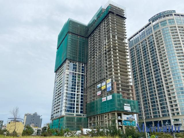 Cận cảnh dự án Central Coast nhiều tai tiếng ở Đà Nẵng được phép bán nhà ở cho người nước ngoài - Ảnh 7.