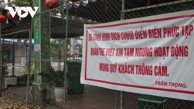 Đà Nẵng trước thời điểm cho phép một số lĩnh vực kinh doanh trở lại: Nơi hồ hởi, chỗ e dè! - Ảnh 8.