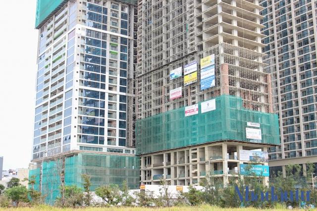 Cận cảnh dự án Central Coast nhiều tai tiếng ở Đà Nẵng được phép bán nhà ở cho người nước ngoài - Ảnh 8.