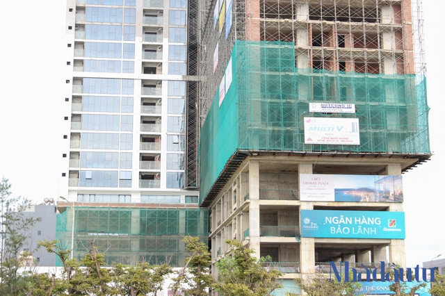 Cận cảnh dự án Central Coast nhiều tai tiếng ở Đà Nẵng được phép bán nhà ở cho người nước ngoài - Ảnh 9.