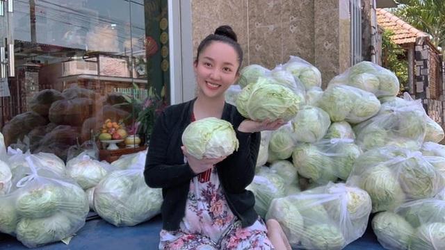 Xuân Bắc chốt 5000 đơn với 85 tấn hàng, chị Nguyệt thảo mai và dàn sao Vbiz nao nức nhập cuộc livestream giải cứu nông sản mùa dịch - Ảnh 10.