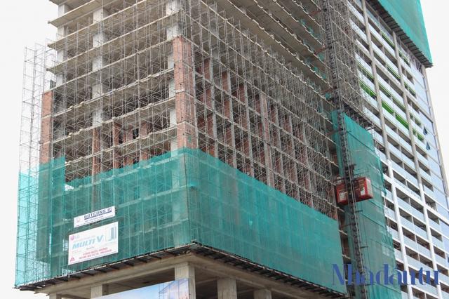 Cận cảnh dự án Central Coast nhiều tai tiếng ở Đà Nẵng được phép bán nhà ở cho người nước ngoài - Ảnh 10.