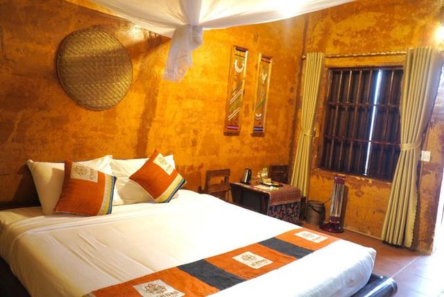 Hàng loạt ngôi nhà hình chiếc gùi độc đáo trên sườn núi Hà Giang, hóa ra từng đạt kỷ lục Việt Nam - Ảnh 10.