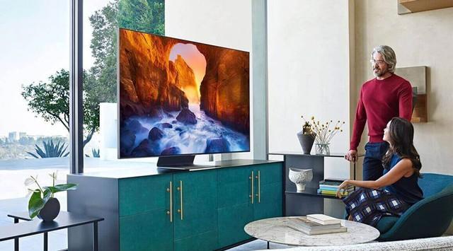 Nhiều mẫu TV giảm giá khủng trước thềm Euro, cao nhất lên tới 57% - Ảnh 4.