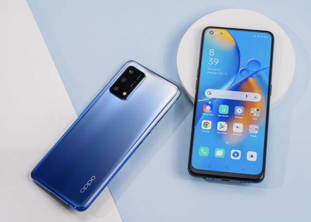 5 smartphone 5G giá rẻ nhất thị trường Việt Nam - Ảnh 3.