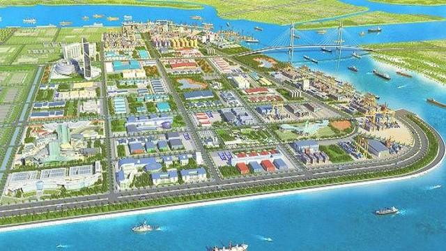 Lộ diện thị trường BĐS đang bị bỏ quên mặc dù rất gần Hà Nội và đang bùng nổ về phát triển công nghiệp - Ảnh 2.