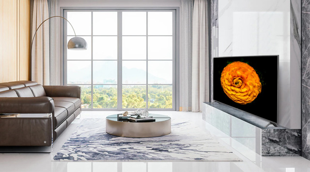 Nhiều mẫu TV giảm giá khủng trước thềm Euro, cao nhất lên tới 57% - Ảnh 1.