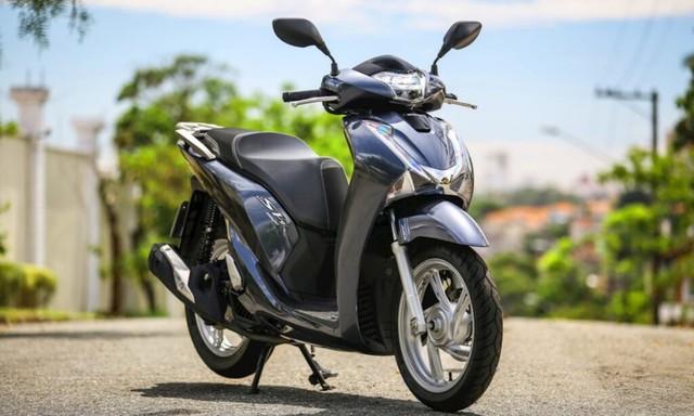 Sức mua kém, giá Honda SH giảm mạnh 2-4 triệu - Ảnh 1.