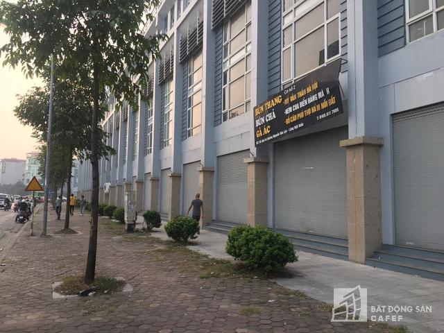Nhà phố thương mại giá chục tỷ ế ẩm mùa Covid-19 - Ảnh 4.