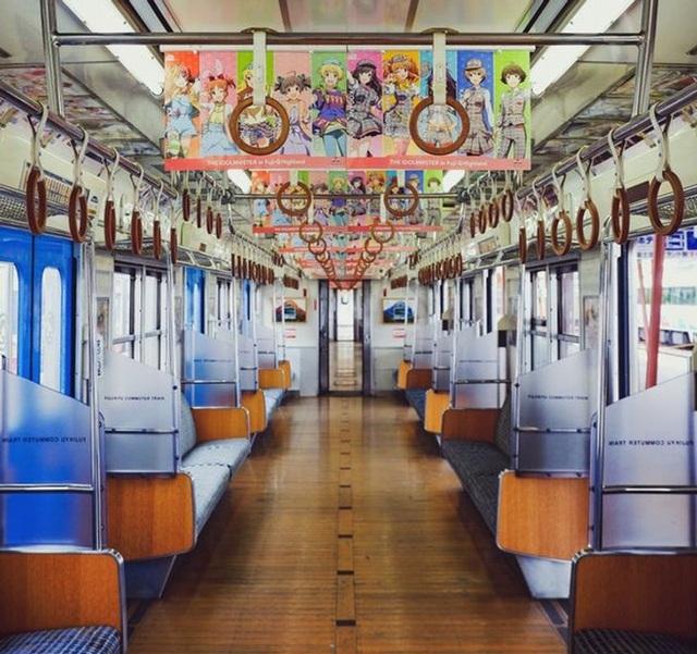 Những chuyện lạ có thật mà tôi từng bắt gặp ở Nhật Bản, người nước họ thấy bình thường nhưng với chúng ta lại rất… phi thường! - Ảnh 5.