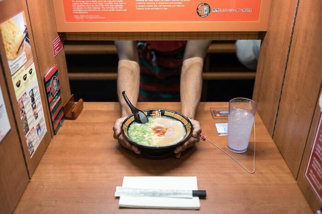 Những chuyện lạ có thật mà tôi từng bắt gặp ở Nhật Bản, người nước họ thấy bình thường nhưng với chúng ta lại rất… phi thường! - Ảnh 9.