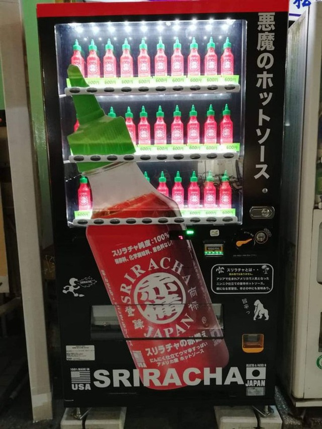 Những chuyện lạ có thật mà tôi từng bắt gặp ở Nhật Bản, người nước họ thấy bình thường nhưng với chúng ta lại rất… phi thường! - Ảnh 11.