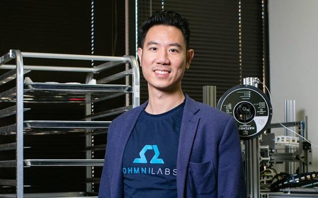 Lần đầu trong lịch sử, phóng viên toàn cầu có thể tham dự MWC 2021 nhờ 100 robot của người Việt - Ảnh 1.
