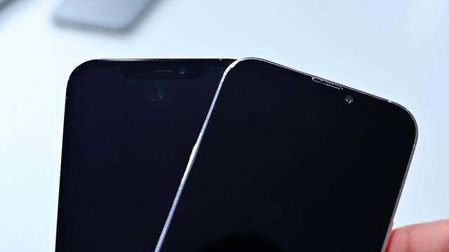 Ảnh chi tiết mô hình iPhone 13 - Ảnh 2.