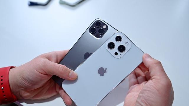 Ảnh chi tiết mô hình iPhone 13 - Ảnh 7.