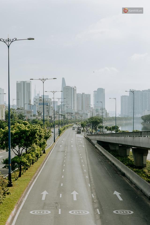 Những người yêu Sài Gòn thương gửi: Chóng khỏe nhé để còn gặp người cần gặp, ăn thứ muốn ăn - Ảnh 2.