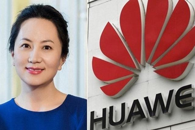 Canada từ chối tài liệu của HSBC trong vụ dẫn độ Giám đốc tài chính Huawei  - Ảnh 1.