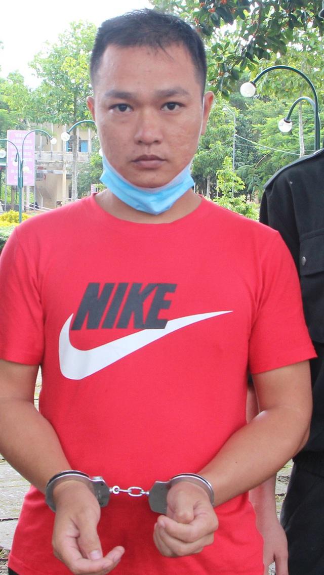 Công an An Giang bắt giữ bà trùm buôn lậu Mười Tường vụ 51kg vàng  - Ảnh 2.