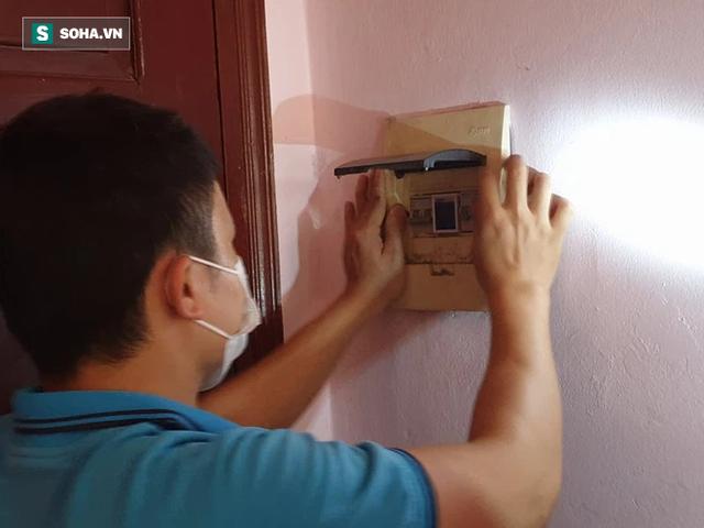 Mổ thiết bị giám sát tiêu thụ điện hàng Việt Nam đang sốt - Ảnh 2.