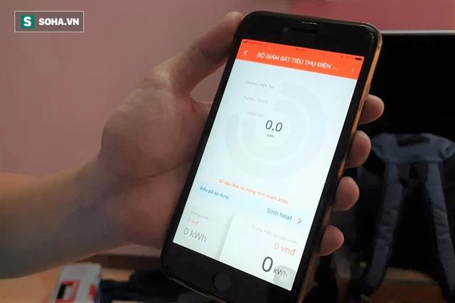 Mổ thiết bị giám sát tiêu thụ điện hàng Việt Nam đang sốt - Ảnh 3.