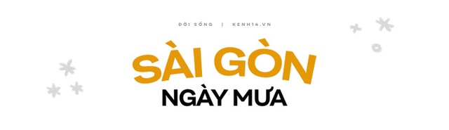 Những người yêu Sài Gòn thương gửi: Chóng khỏe nhé để còn gặp người cần gặp, ăn thứ muốn ăn - Ảnh 5.