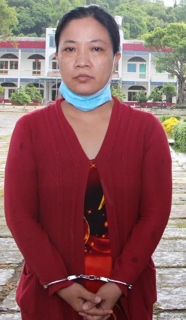 Công an An Giang bắt giữ bà trùm buôn lậu Mười Tường vụ 51kg vàng  - Ảnh 5.