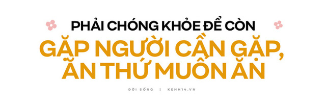 Những người yêu Sài Gòn thương gửi: Chóng khỏe nhé để còn gặp người cần gặp, ăn thứ muốn ăn - Ảnh 6.