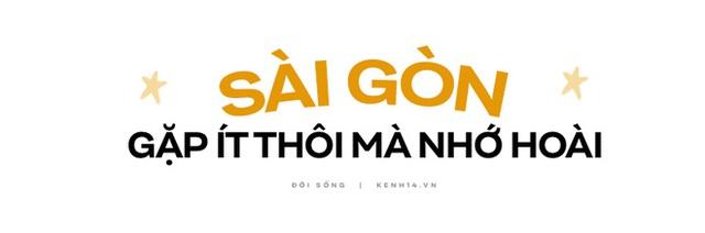Những người yêu Sài Gòn thương gửi: Chóng khỏe nhé để còn gặp người cần gặp, ăn thứ muốn ăn - Ảnh 7.