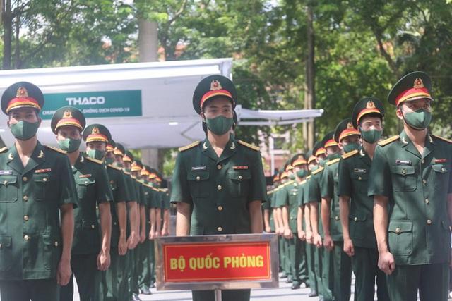 Thủ tướng Phạm Minh Chính: Chúng ta có niềm tin đẩy lùi dịch bệnh Covid-19  - Ảnh 8.