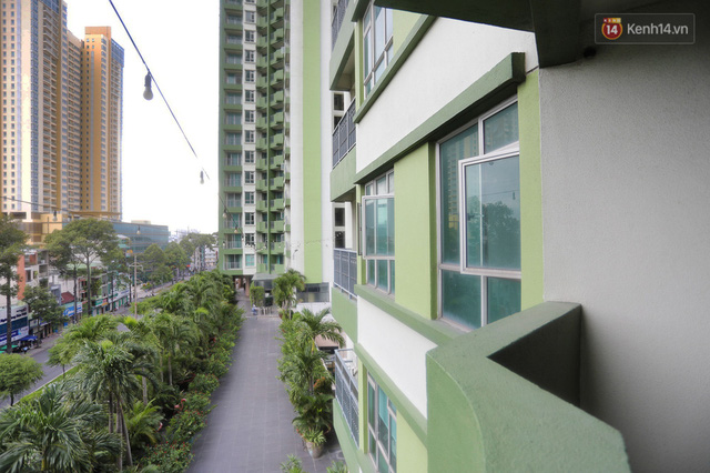 Toàn cảnh bên trong Thuận Kiều Plaza đang thi công chuyển đổi thành bệnh viện dã chiến 1.000 giường bệnh - Ảnh 8.