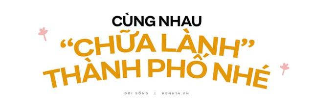 Những người yêu Sài Gòn thương gửi: Chóng khỏe nhé để còn gặp người cần gặp, ăn thứ muốn ăn - Ảnh 9.