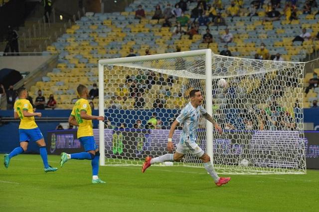 Cựu Quỷ đỏ tung nhát kiếm quyết định, Messi đưa Argentina thoát khỏi cơn ác mộng kinh hoàng - Ảnh 2.