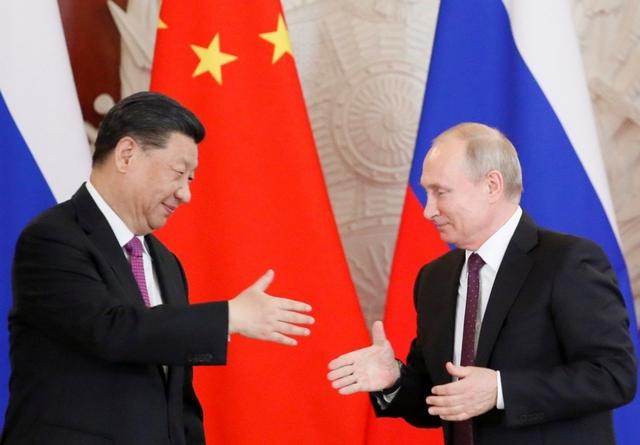 Lý do khiến Nga – Trung xích lại gần nhau hơn bao giờ hết  - Ảnh 1.