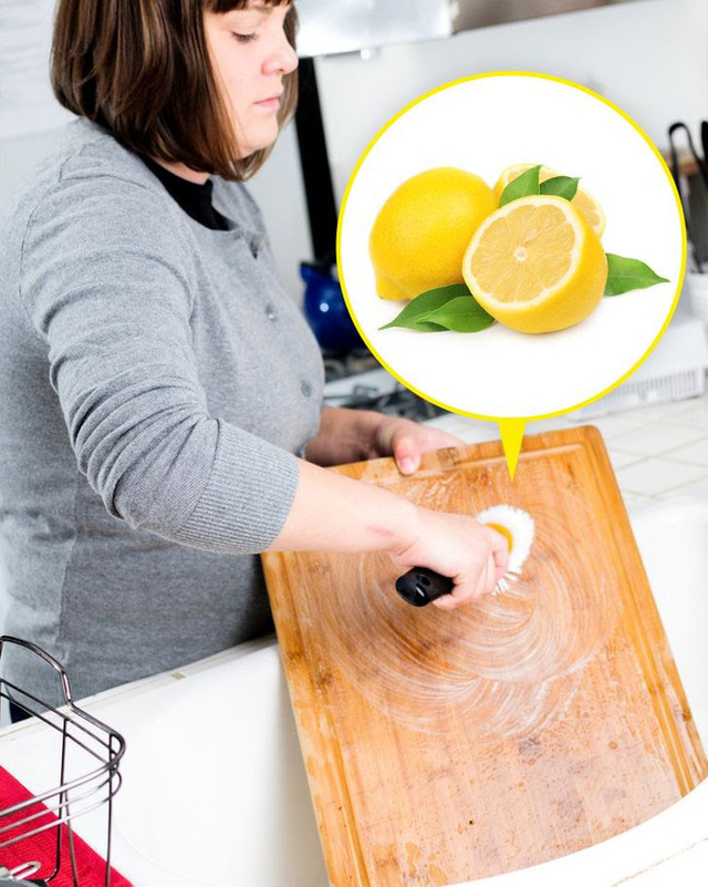 7 đồ vật trong căn bếp cần được vệ sinh thường xuyên nếu không sẽ trở thành ổ vi khuẩn, thế nhưng hầu hết mọi người đều bỏ quên - Ảnh 2.