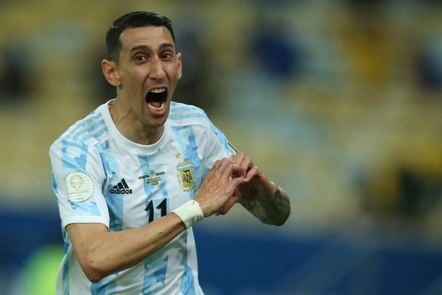 Cựu Quỷ đỏ tung nhát kiếm quyết định, Messi đưa Argentina thoát khỏi cơn ác mộng kinh hoàng - Ảnh 3.