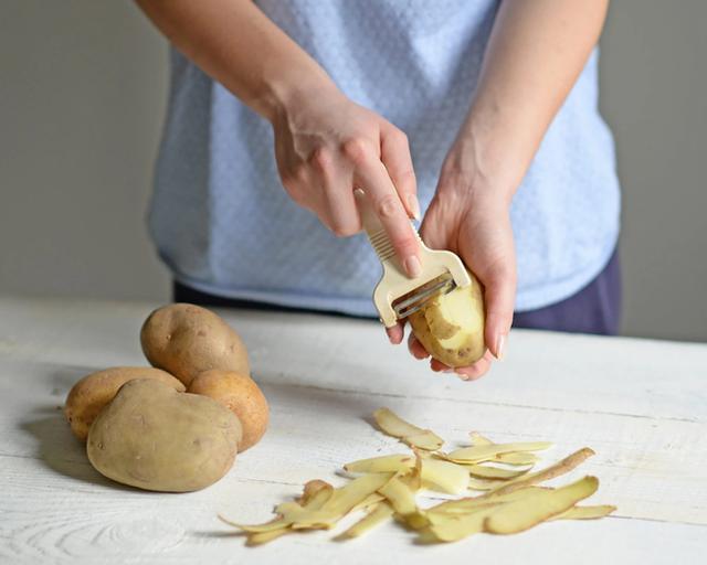 Khoai tây là loại thực phẩm tuyệt vời đối với sức khỏe nếu bạn biết cách chế biến và ăn như thế này  - Ảnh 3.